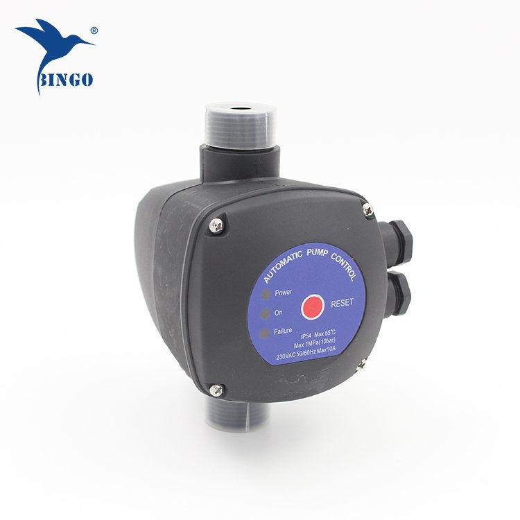 کنترل کننده فشار پمپ آب 220V-240V