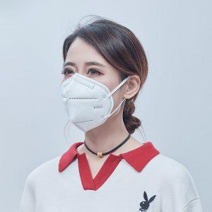 ماسک جراحی یکبار مصرف تنفسی یکبار مصرف n95