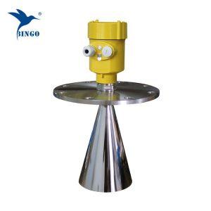 6GHz-رادار-سطح-فرستنده-برای-فشار-و