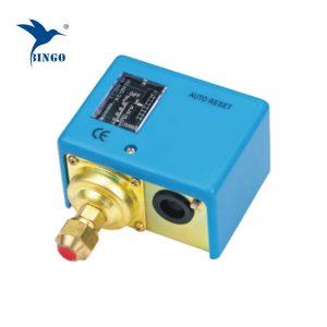 سوئیچ فشار قابل تنظیم برای گازهای احتراق داخلی