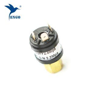 ترموکالری سوئیچ فشار / کنترل کننده فشار / سنسور اتوماتیک تنظیم مجدد