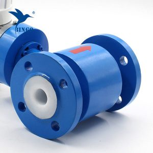Flowmeter الکترومغناطیسی DN80 تا DN600
