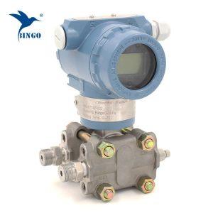 سنسور فشار دیفرانسیل برای مایعات هوا