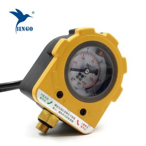 دیجیتال پمپ فشار آب کنترل هوشمند روشن خاموش سوئیچ 220V