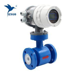 Flowmeter الکترومغناطیسی برای Flowmeters آب الکترومغناطیسی برای آب