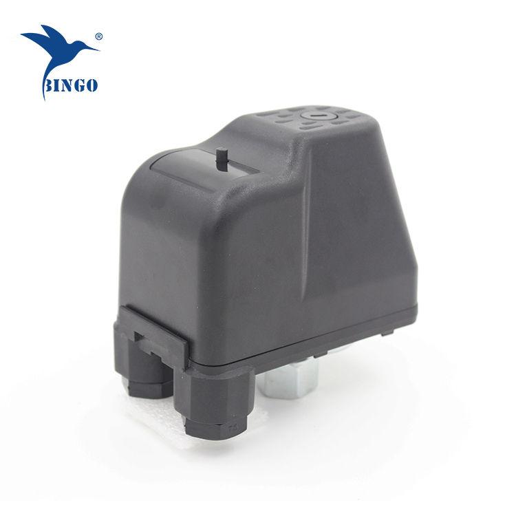 پمپ کنترل دیفرانسیل D با کیفیت خوب برای پمپ آب