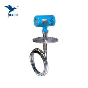 فرستنده سطح رله هدایتگر سنسور سطح سنسور رادار 4 ~ 20mA HART