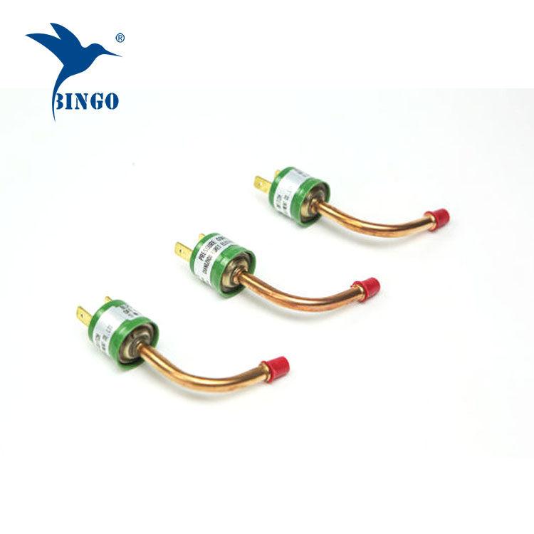 فشار پمپ حرارتی سوئیچ / کنترل