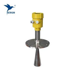 درجه حرارت بالا فرستنده رادار سطح 316l فولاد ضد زنگ