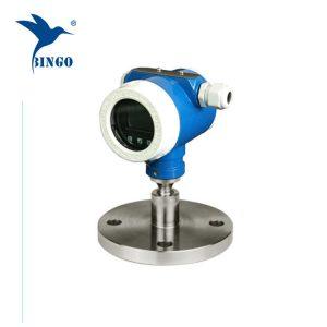 فرستنده فشار هوشمند صنعتی با فلنج و دیافراگم 316L