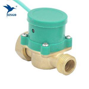پمپ تقویت کننده پمپ جریان سوئیچ آب