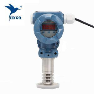 هزینه انتقال فرستنده فشار دیافراگم فلاش بهداشتی با کیفیت بالا