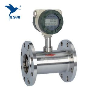 مصرف توربین سوخت فولاد ضد زنگ / جریان مصرف سوخت / سوخت دیزل سوخت