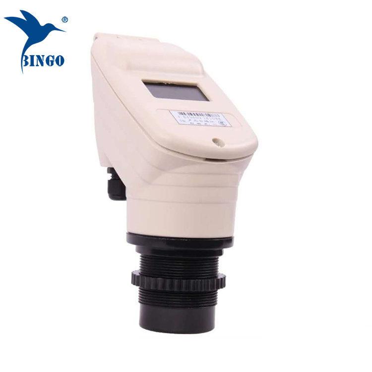سیگنال التراسونیک سیگنال دیگ سوخت دیزل روغن مخزن سطح مخزن متر برای نظارت بر سوخت
