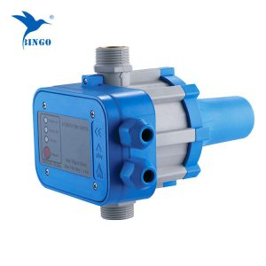 پمپ آب اتوماتیک اتوماتیک سوئیچ کنترل فشار با تنظیم کمبود آب