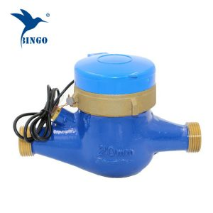 دستگاه برنج Pulse Sensor of pulse flow meter (1)