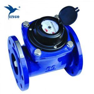 تولید کننده کارخانه متر آب صنعتی فراصوتی اولتراسونیک صنعتی