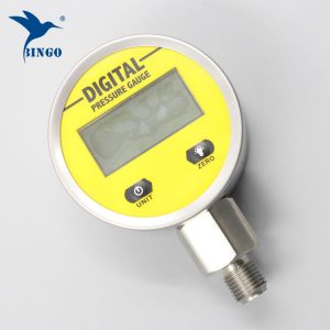 نمونه سنسور فشار